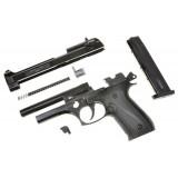 Охолощенный пистолет B92 KURS