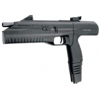 Пневматические пистолет-пулеметы