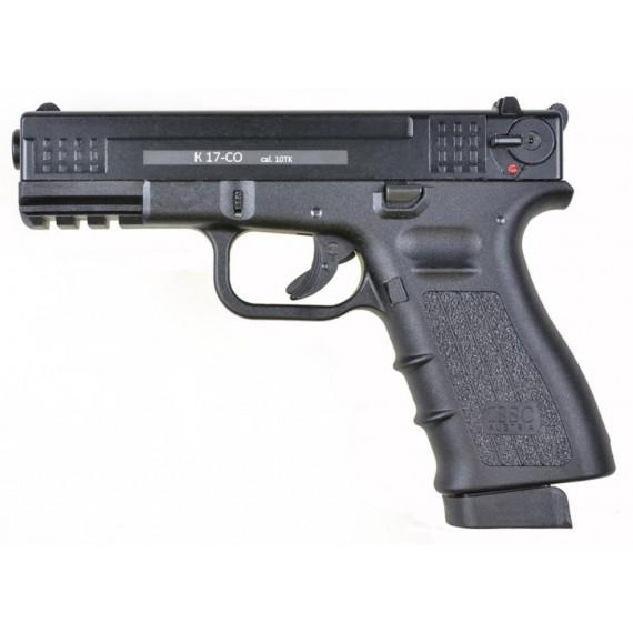 Glock охолощенный
