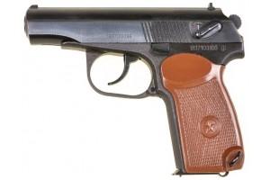 Пистолет Макарова охолощенный