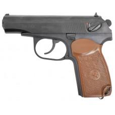 Пистолет ММГ Макарова