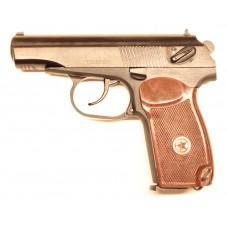 Пневматический МР-654К-32-1 с бакелитовой рукоятью