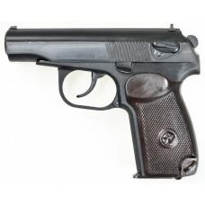 Пистолет Макарова СХП