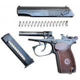 Охолощенный пистолет Макарова СХП