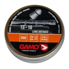 Пули Gamo TS-10