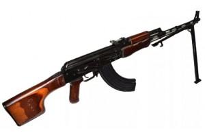 ВПО 926 ручной пулемет Калашникова