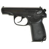 Пистолет ИЖ-71 СХП