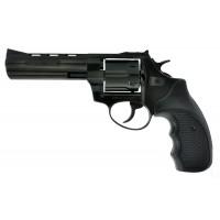 """Револьвер Таурус СХП 4,5"""" черный"""