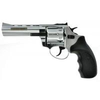 "Револьвер Таурус СХП 4,5"" хром"