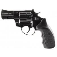 Револьвер Таурус СХП черный