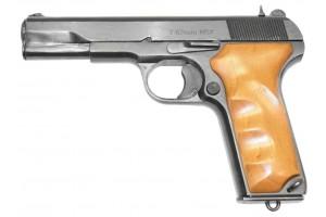 Пистолет ТТ СХП