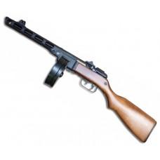 ММГ пистолет-пулемет Шпагина (ППШ-М) ВПО-512