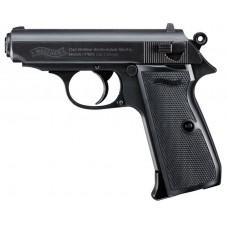 Пневматический пистолет Umarex Walther PPK-S