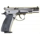 Охолощенный пистолет Z75 KURS