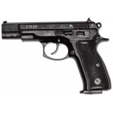 Пистолет Z75 KURS
